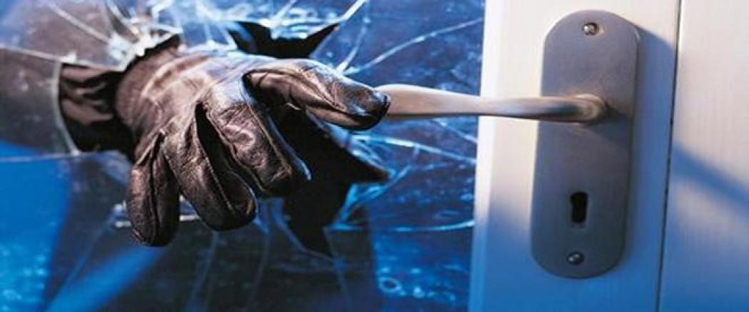 Bağ Evlerine Dadanan Hırsızlar yakalandı