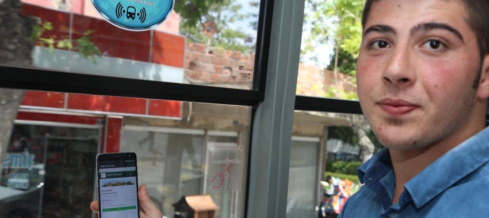 Belediye Wi-Fi Ağını Genişletiyor