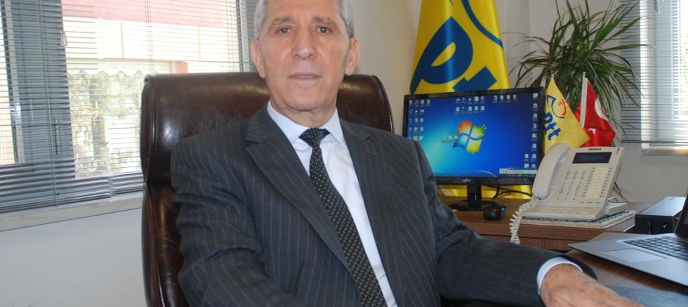 İmar Barışı Tahsilatları PTT'de Yapılıyor