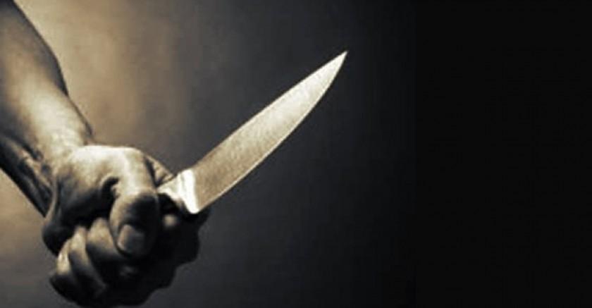 Kayınbabasını Bıçaklayan Damat Yakalandı