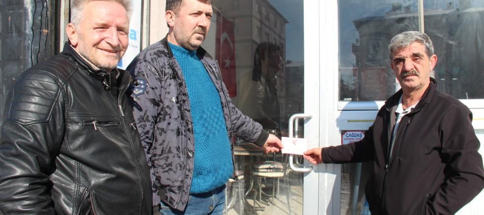 Kokoreç Satıcılarının Dükkânları Mühürlendi