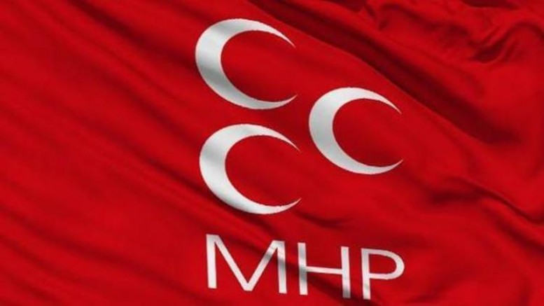 MHP'NİN BOR ADAYLARI BELLİ OLDU