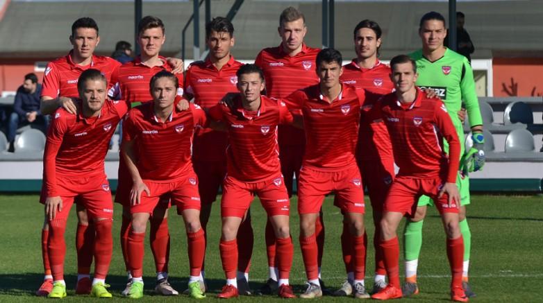 NİĞDE ANADOLU FK HAZIRLIK MAÇINDA MANİSA'YA YENİLDİ