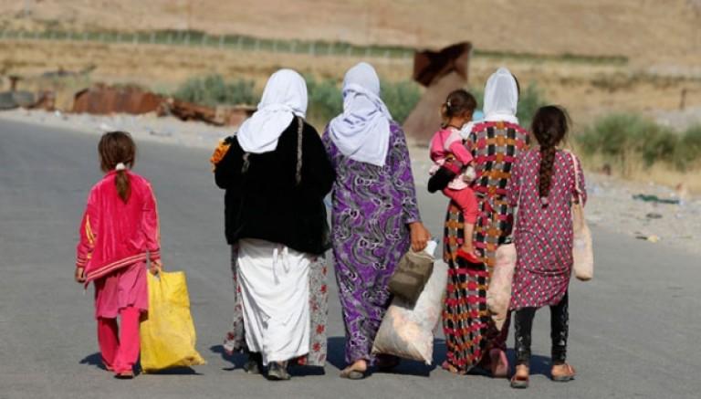 Niğde'ye Yurtdışından 718 Kişi Göç Etti