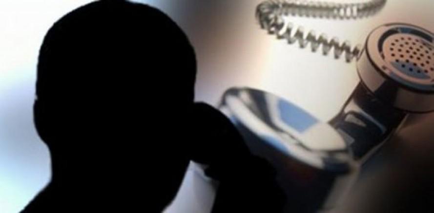 Telefon Dolandırıcısı Sahte Savcı Yakalandı