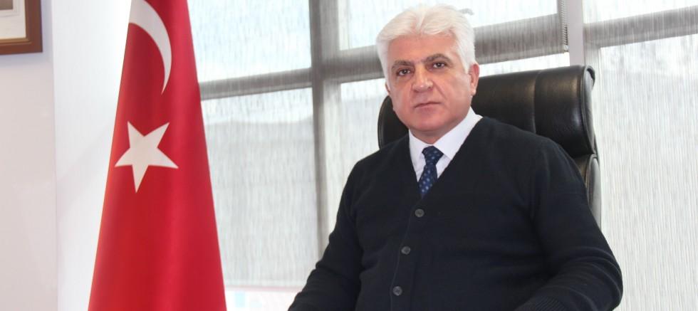 YEŞİL, 'ARTAN SİGORTA PRİMLERİ ESNAFIN BELİNİ BÜKÜYOR'