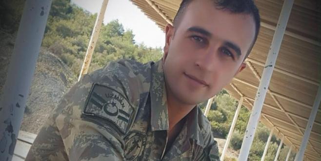 Zeytin Dalı Harekatında Niğdeli Uzman Çavuş Yaralandı