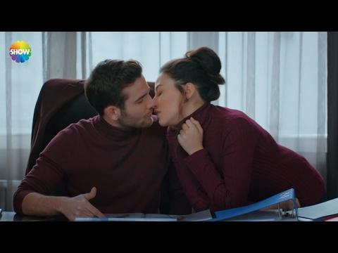Aşk Laftan Anlamaz 29.Bölüm | Doruk, Aslı'ya yakalandı
